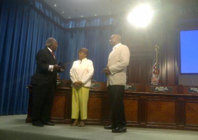 City Council Proclamation 095